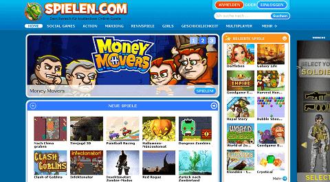 spieleseiten kostenlos online spielen